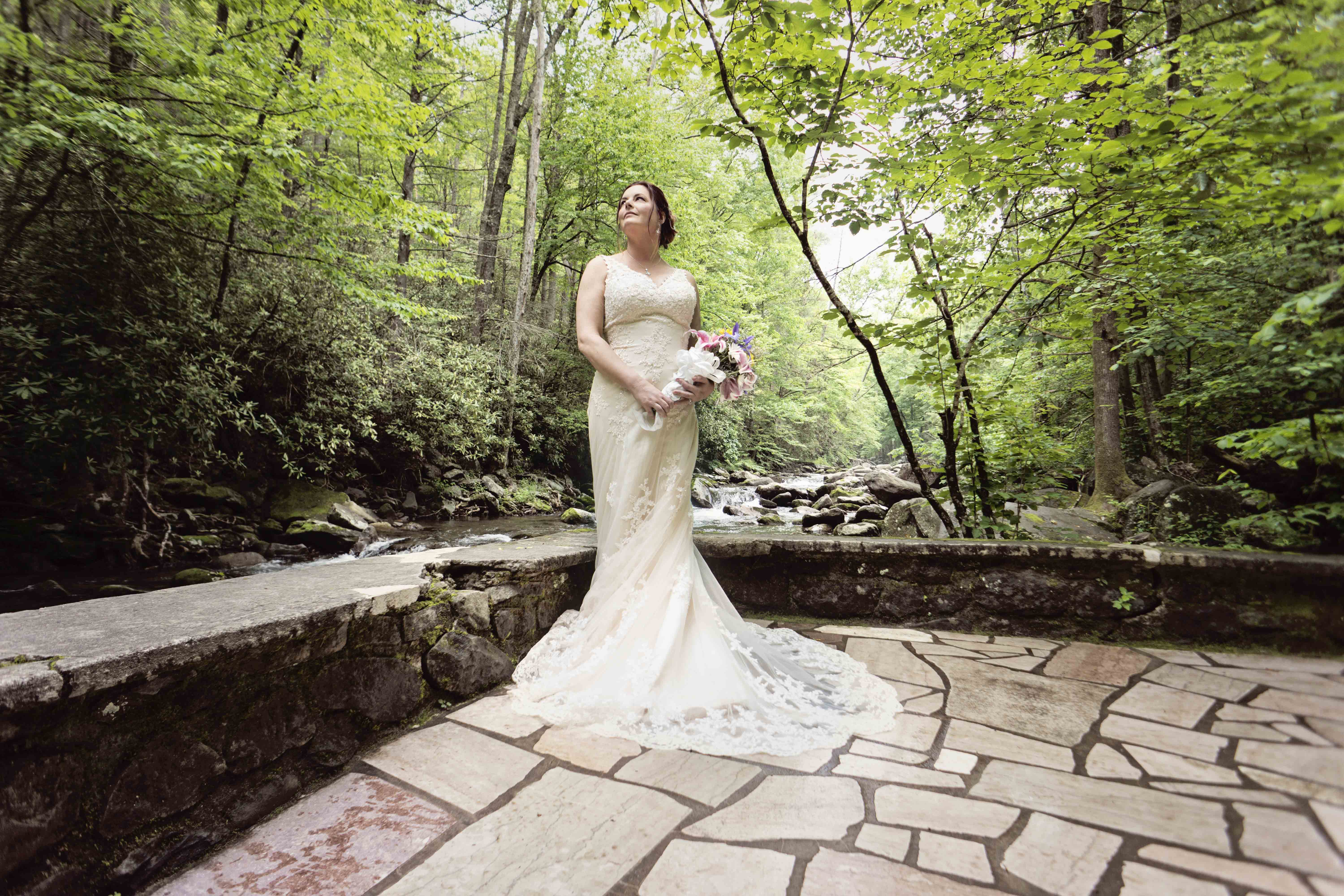 sevierville wedding photography 12