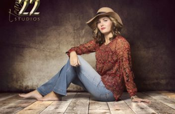 sevierville sevier county senior photography 1